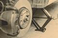 Repairing brakes on car - PhotoDune Item for Sale