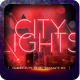 City Lights PSD Flyer / Poster Template - GraphicRiver Item for Sale