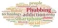 Phubbing. - PhotoDune Item for Sale