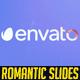 Romantic Slides // Liquid Opener - VideoHive Item for Sale