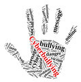 Cyberbullying. - PhotoDune Item for Sale