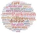 Parkinson. - PhotoDune Item for Sale
