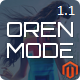 Orenmode - Responsive Magento Theme - ThemeForest Item for Sale