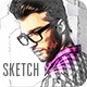 Rough Sketch Action - GraphicRiver Item for Sale