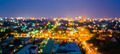 blur lighhts from Chiang Mai, Thailand for background usage. - PhotoDune Item for Sale