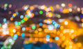 blur lights from Chiang Mai, Thailand for background usage . - PhotoDune Item for Sale