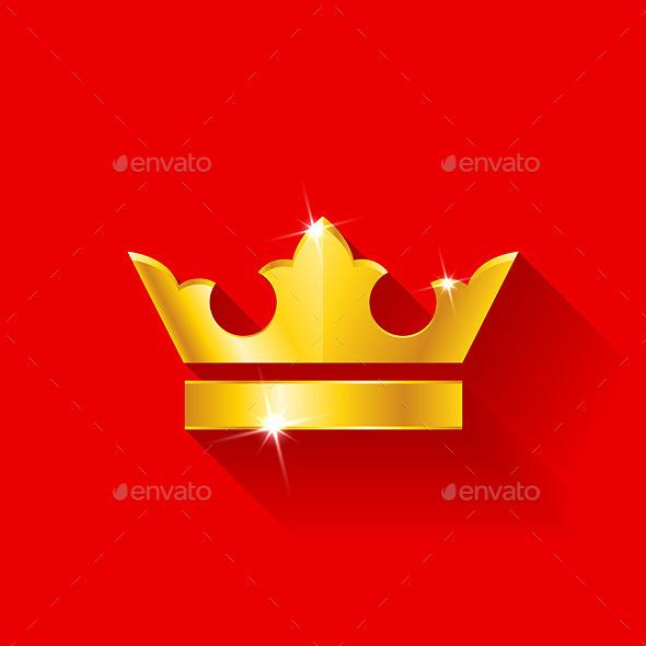 GraphicRiver Crown 11522690
