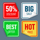 Paper Sticker - GraphicRiver Item for Sale