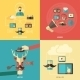 Hipster Design Concept - GraphicRiver Item for Sale