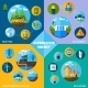 Alternative Energy Set - GraphicRiver Item for Sale