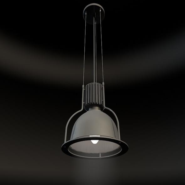 3DOcean Pendant Lamp 11525028