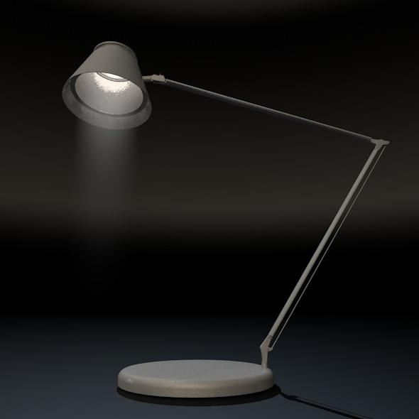 3DOcean Table lamp 11525419