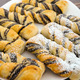 Homemade Pastry With Poppy Seed - PhotoDune Item for Sale