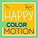 HappyCOLORmotion