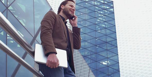 International Business Call