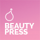 ER BeautyPress | Beauty Spa WordPress Theme - ThemeForest Item for Sale