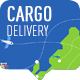 Cargo delivery Presentation - GraphicRiver Item for Sale