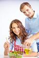 Cooking salad - PhotoDune Item for Sale
