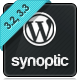 Synoptic Premium WordPress Template
