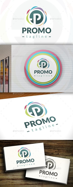 GraphicRiver Promo Logo 11528587