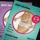 Clinical Body Shaping Flyer - GraphicRiver Item for Sale
