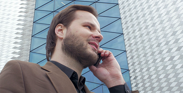 VideoHive Phone Talk 11529261