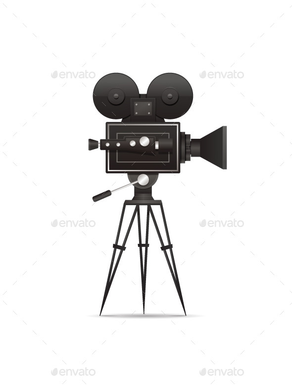GraphicRiver Film Camera 11529890