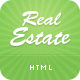Real Estate + Business 5 in 1 - ThemeForest Item for Sale