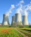 Nuclear power plant Temelin  - PhotoDune Item for Sale