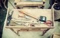 Tools for handicraft work - PhotoDune Item for Sale