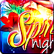 Spring Night V2 Flyer Template - GraphicRiver Item for Sale