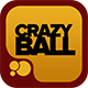 Crazy Ball - Android Game With Admob - CodeCanyon Item for Sale