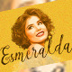 Esmeralda - modern typeface - GraphicRiver Item for Sale