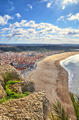 View of Nazaré, Portugal - PhotoDune Item for Sale