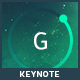 Gravity Keynote - Modern Presentation Template - GraphicRiver Item for Sale