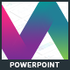 Must PowerPoint - Complete Business Presentation - GraphicRiver Item for Sale