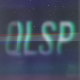 Epic Glitchy Logo - 1