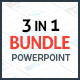 Bestsellers Powerpoint Presentation Bundle - GraphicRiver Item for Sale