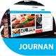 Journan - Multi-Purpose News/Magazine Template - ThemeForest Item for Sale
