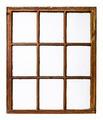 vintage sash window panel - PhotoDune Item for Sale