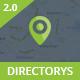 DirectoryS - Listing WordPress Theme - ThemeForest Item for Sale