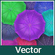 Umbrella Background - GraphicRiver Item for Sale