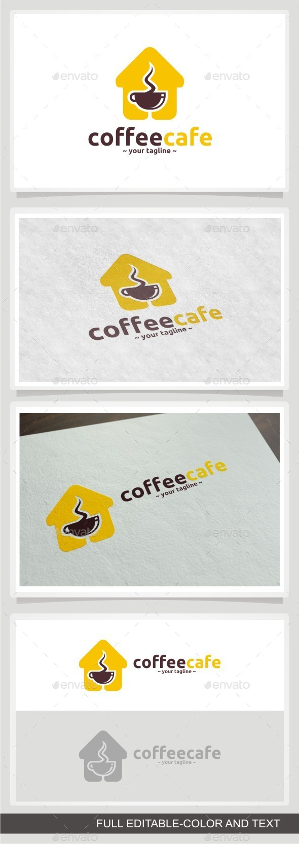 GraphicRiver Coffee Cafe 11538981