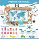 Preparation for Travel Vector - GraphicRiver Item for Sale