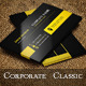 Corporate Business Card Vol 2 - GraphicRiver Item for Sale