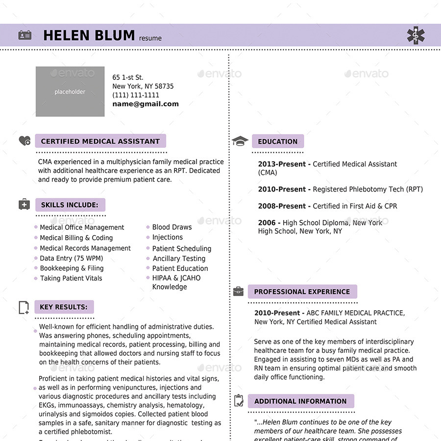 apollo medical resume and cover letter by templatesbravo