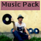 Indie Pack - AudioJungle Item for Sale