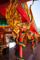 Dragons in buddhist temple - PhotoDune Item for Sale