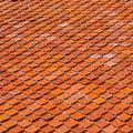 Terracotta tile - PhotoDune Item for Sale