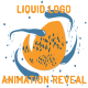 Liquid Logo Animation Reveal - VideoHive Item for Sale